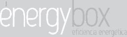Eficiencia energética ENERGYBOX-E. Ahorro energético